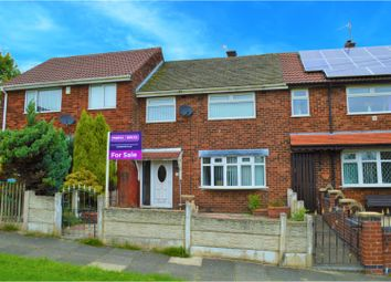 Thumbnail 3 bed terraced house for sale in Tintern Road, Middleton