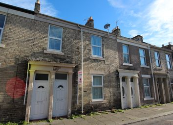 Thumbnail 2 bed flat to rent in North King Street, North Shields