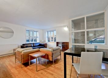 Thumbnail 1 bed flat to rent in King Federick Tower, Surrey Quays, London