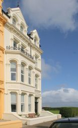 Thumbnail 1 bed flat to rent in Ferncliffe House, Ramsey, Isle Of Man