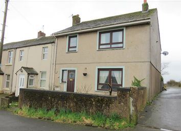 Thumbnail 3 bed end terrace house for sale in North View, Crosby, Maryport