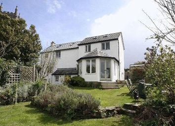 Thumbnail 4 bed detached house to rent in Donkey Lane, Ugborough, Ivybridge