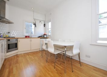 Thumbnail 4 bed maisonette to rent in Cleveland Avenue, Chiswick, London