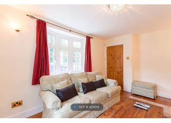 Thumbnail 2 bed detached house to rent in Penstemon Close, London