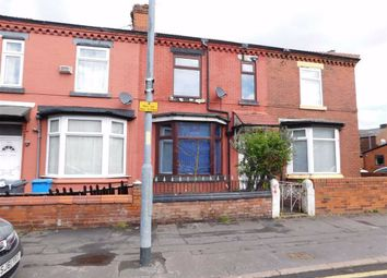 Thumbnail 3 bedroom terraced house for sale in Great Western Street, Manchester