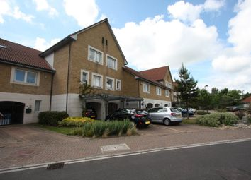 Thumbnail 3 bedroom town house to rent in Coverack Way, Port Solent, Portsmouth