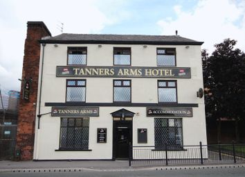Thumbnail 13 bed detached house for sale in Tanners Arms, Whitworth Road, Rochdale