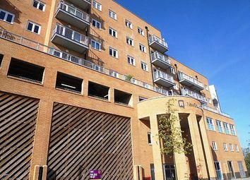 Thumbnail 1 bedroom flat to rent in Whitestone Way, Croydon