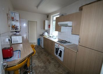 Thumbnail 4 bed property to rent in Beaconsfield Road, Leicester