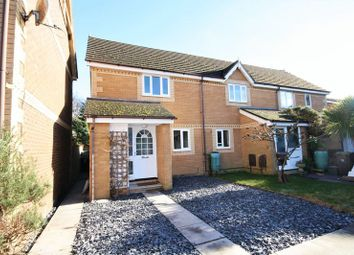 Thumbnail 2 bed end terrace house to rent in The Buttery, Christchurch