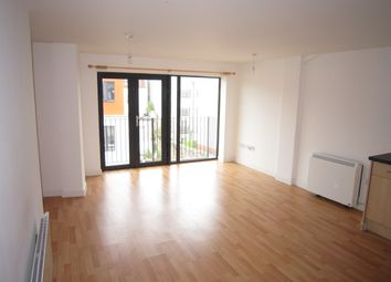 Thumbnail 1 bed flat for sale in Waterloo Road, Bristol
