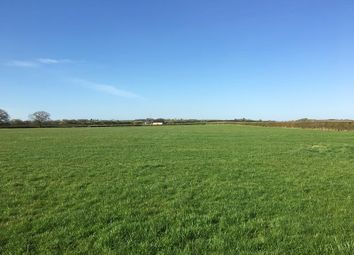 Commercial property for sale in Land At Marsh Gibbon, Marsh Gibbon, Bicester, Oxfordshire OX27