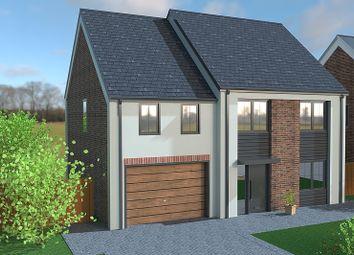 Thumbnail 4 bed detached house for sale in Milton Village, Milton, Abingdon