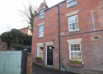 Thumbnail 3 bed semi-detached house for sale in Springhill Cottages, Westbury, Wiltshire