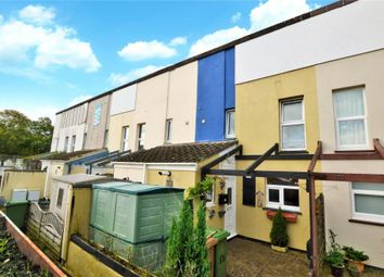 Thumbnail 3 bed terraced house for sale in Cunningham Road, Tamerton Foliot, Plymouth, Devon