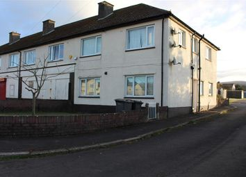 Thumbnail 2 bed flat for sale in Greenmoor Road, Egremont