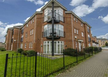 Thumbnail 1 bed flat for sale in William Panter Court, Eastleigh, Hampshire