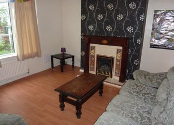 Thumbnail 4 bedroom terraced house to rent in Langdale Avenue, Headingley