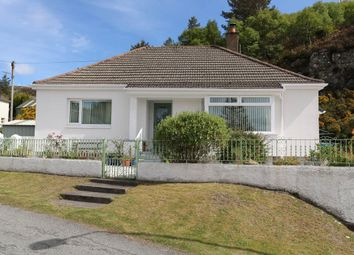 Thumbnail 3 bed detached bungalow for sale in Main Street, Kyle