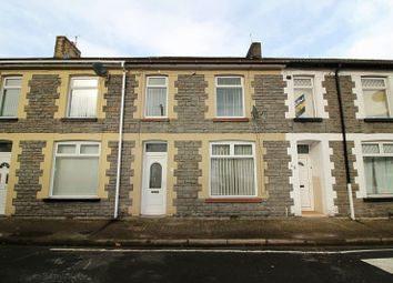 3 bed terraced house for sale in Telekebir Road, Hopkinstown, Pontypridd CF37