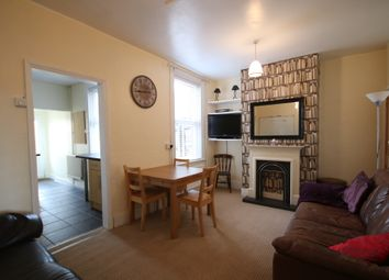 Thumbnail 5 bedroom terraced house to rent in Martyrs Field Road, Canterbury, Kent