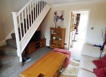 Thumbnail 2 bedroom terraced house for sale in Tollsworth Way, Puckeridge, Ware