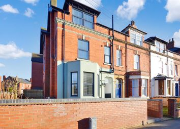 Thumbnail 1 bed flat to rent in Whisby House, West Parade, Lincoln