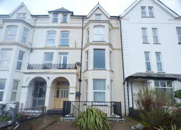 Thumbnail 2 bed flat for sale in Heulwen, Victoria Parade, Pwllheli, Gwynedd