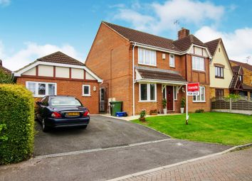 Thumbnail 5 bedroom detached house for sale in Robbins Court, Emersons Green, Bristol