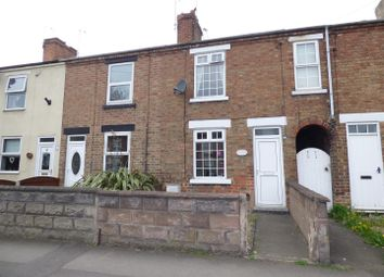 Thumbnail 1 bed property for sale in St. Stephens Close, Central Avenue, Borrowash, Derby