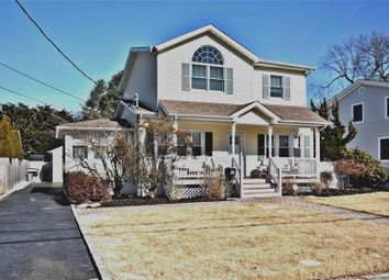 Thumbnail 3 bed property for sale in Islip, Long Island, 11751, United States Of America