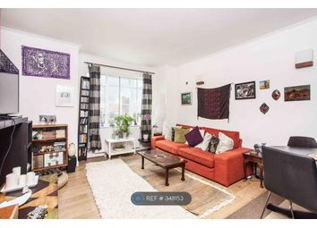Thumbnail 3 bed flat to rent in North Hill Road, London