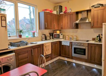 Thumbnail 3 bedroom flat to rent in Albany Road, Coventry