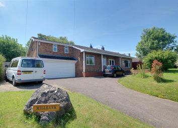 Thumbnail 5 bed detached bungalow for sale in Horse Fair Lane, Newent