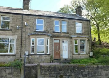 Thumbnail 3 bed terraced house to rent in Manchester Road, Buxton, Derbyshire
