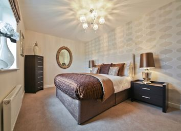"Thumbnail 3 bed end terrace house for sale in ""The Moseley "" at Knotts Mount, Colne"