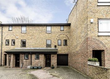 Thumbnail 3 bed property for sale in Abinger Mews, London