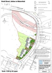 Thumbnail Land for sale in Land North Of Druid Street, Ashton-In-Makerfield, Wigan
