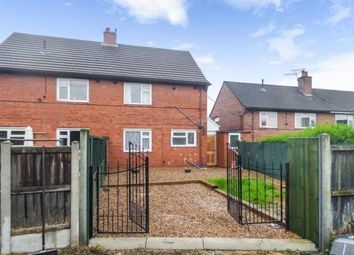 Thumbnail 3 bed semi-detached house for sale in Yew Tree Avenue, Blurton, Stoke-On-Trent
