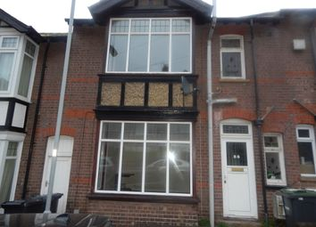 Thumbnail 3 bed terraced house to rent in Russel Rise, Luton