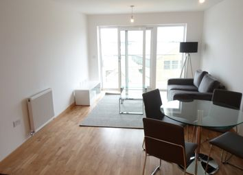 Thumbnail 1 bedroom flat to rent in Oldfield Place, Dartford