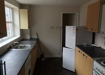 Thumbnail 3 bed flat to rent in Warwick Street, Heaton