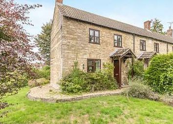 Thumbnail 1 bed cottage to rent in Rectory Lane, Edith Weston, Oakham