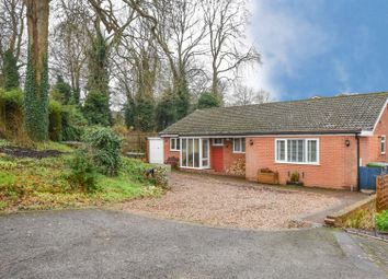 Thumbnail 4 bed detached bungalow for sale in Chatsworth Avenue, Southwell