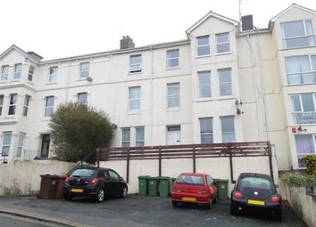 Thumbnail 1 bedroom flat for sale in College Avenue, Plymouth