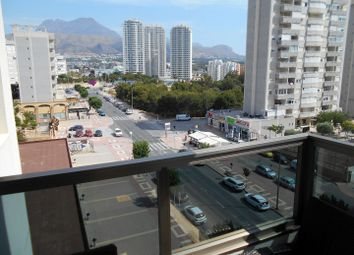 Thumbnail 1 bed apartment for sale in Finestrat