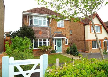 Thumbnail 4 bed detached house for sale in London Road, Wollaston, Northamptonshire