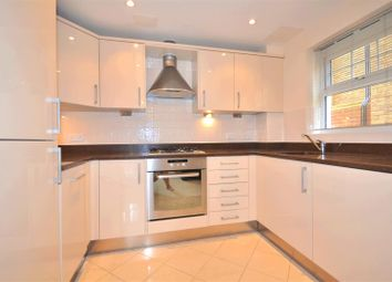 Thumbnail 1 bed flat to rent in Yenston Close, Morden