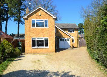 Thumbnail 5 bed detached house for sale in Highfield Road, Tilehurst, Reading, Berkshire