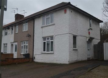 Thumbnail 2 bed end terrace house for sale in Gaskarth Road, Burnt Oak